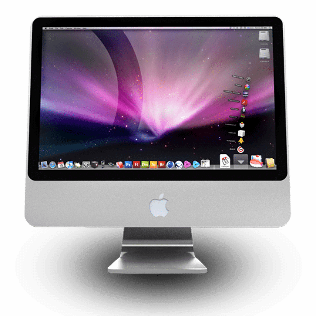 Mac Repair in Toronto