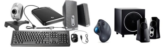We Sell Desktop and Laptop Accessories