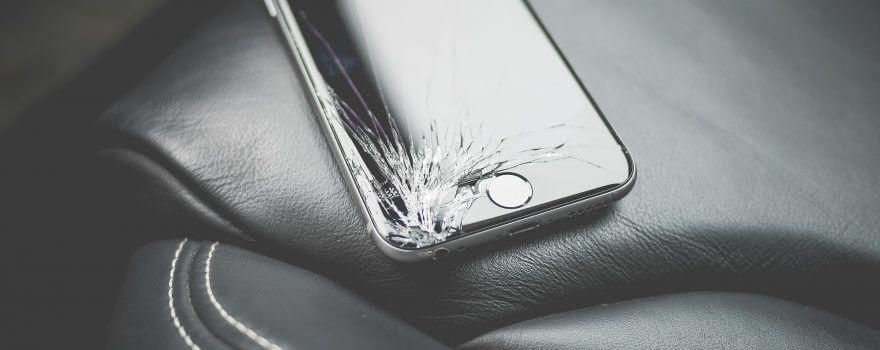 ask blog phone insurance repair or replace