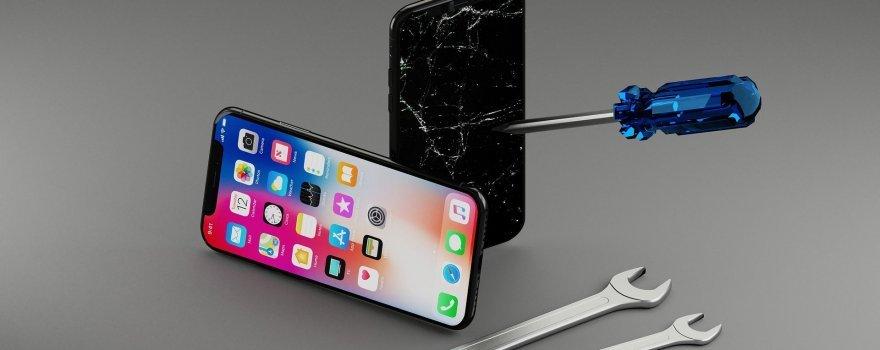 Ask Blog Back Up Phone Before Phone Repair 880x350