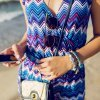 Summer Lifestyle Image Of Young Woman Holding Phon 4NTK5YL 100x100