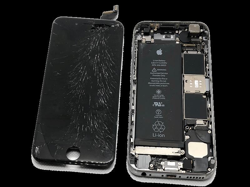 IPhone Screen Repair 1